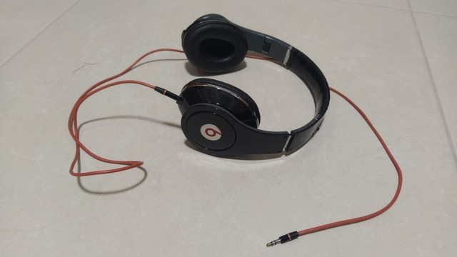 Fone de ouvido - BEATS - ORIGINAL.  - Foto 3