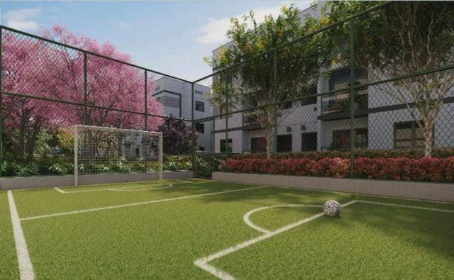 Venha morar a 5min do Centro de Niterói num incrível condomínio! Aptos de 1 e 2 quartos! - Foto 14