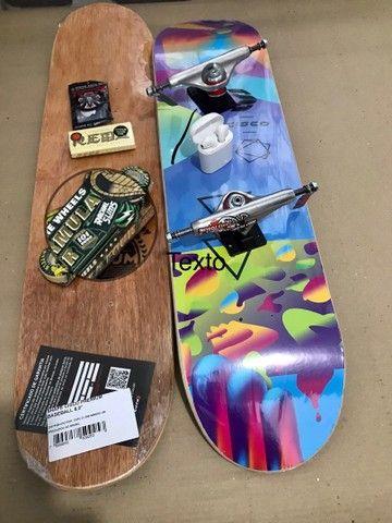 Skate completo  - Foto 3