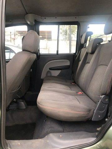 Fiat Doblô Xingú 1.8 Adventure . 6 lugares .Extra!!! - Foto 11