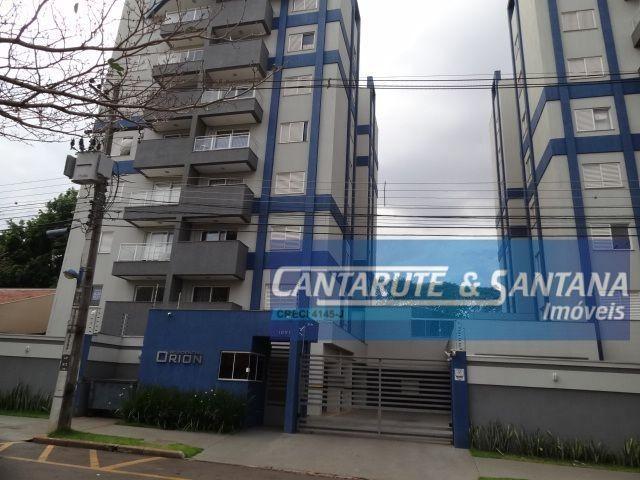 LOCAÇÃO | Apartamento, com 2 quartos em Zona 08, Maringá - Foto 3