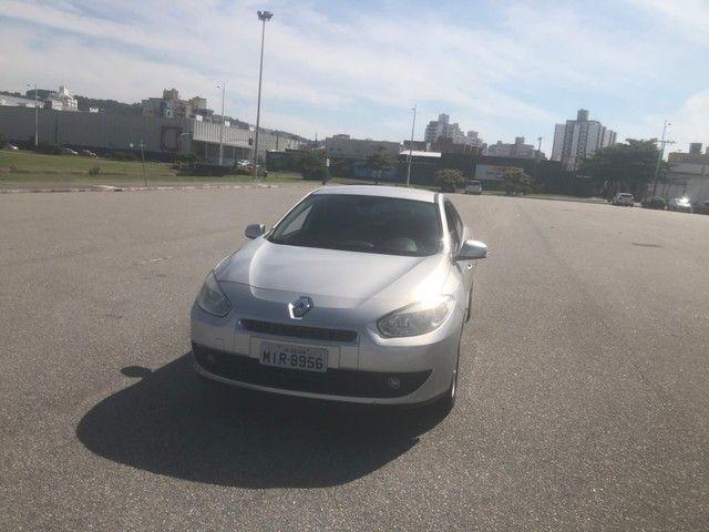 Renault fluence com gnv - Foto 2