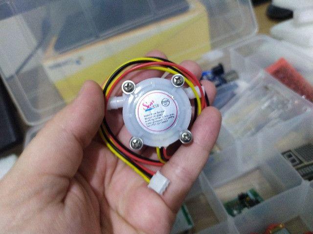 Kit Arduino MEGA - Foto 6