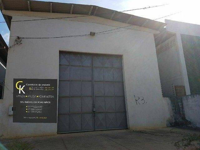 Galpão Comercial - Próximo ao Crematório, 400m², fácil acesso pela BR 230 - Foto 4