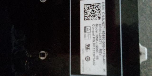 Teclado de Notebook Dell - Foto 3