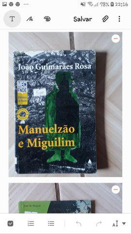 Livros literários por 5 reais cada - Foto 6