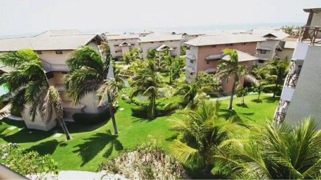 Beach Place, Nascente, Cobertura, projetada e Mobiliada! - Foto 7