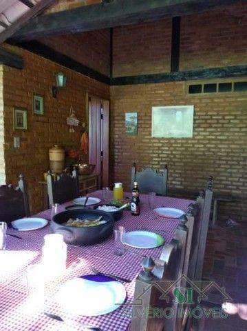 Casa à venda com 5 dormitórios em Areal, Areal cod:3346 - Foto 17