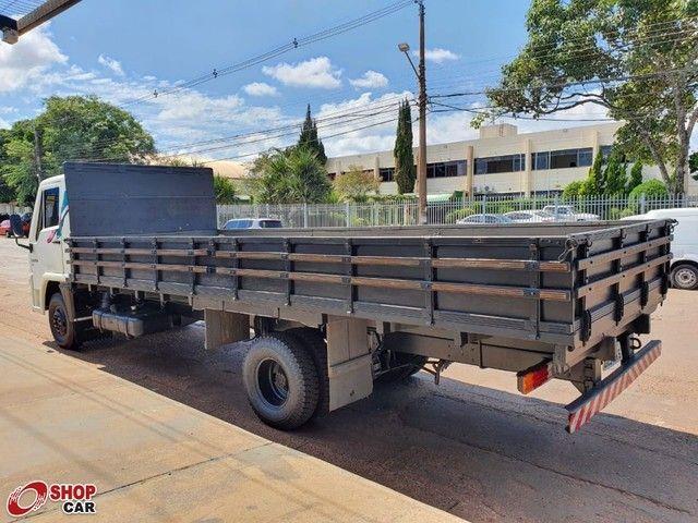 Caminhão agrale exemplo  parcelamento entrada de 6173,54 - Foto 5