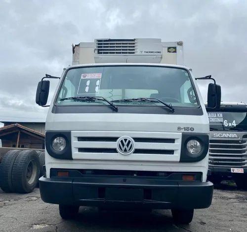 Caminhão  Baú  Volkswagen 40mil  - Foto 3