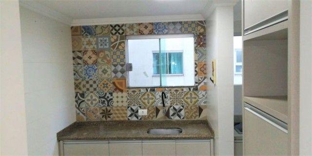 LOCAÇÃO   Apartamento, com 3 quartos em JD VILA BOSQUE, MARINGÁ - Foto 4