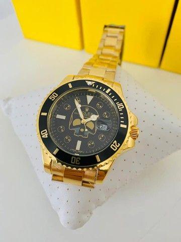 * Relógio Rolex * - Foto 2