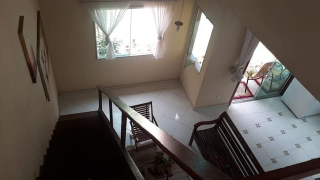 COD 104 Casa Duplex- Condomínio Cruzeiro- São Pedro da Aldeia - Foto 4