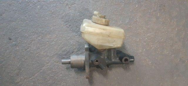 Motor omega suprema automático e outras peças  - Foto 13