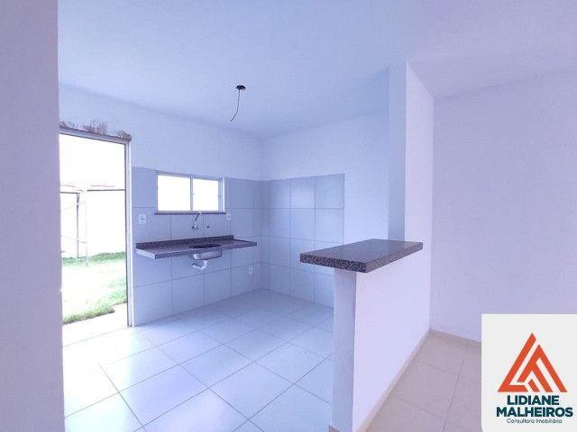 39# Casas na região do Araçagy/Porcelanato/Facilidade no financiamento- - Foto 3