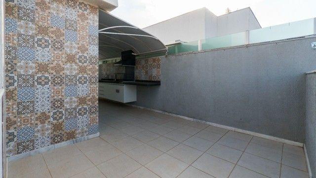 Cobertura à venda, 2 quartos, 1 suíte, 2 vagas, Letícia - Belo Horizonte/MG - Foto 20
