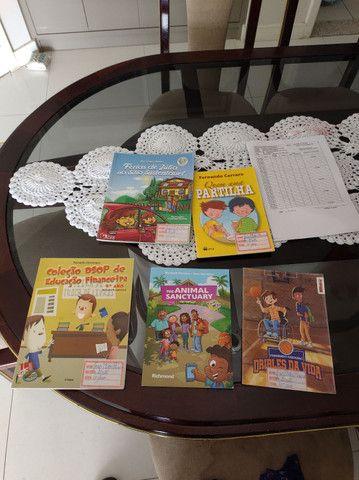 Coleção de Livros e Paradidáticos - Foto 2