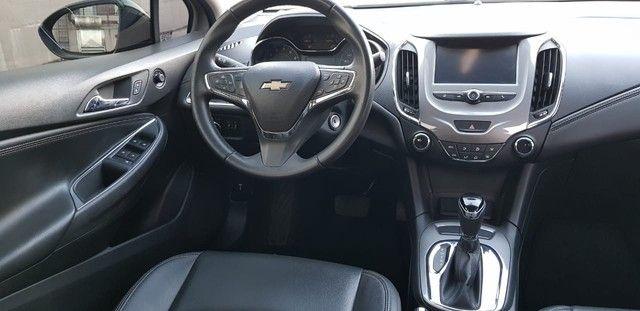 Chevrolet Cruze LT 1.4 16V Turbo Flex Auto  - Foto 7