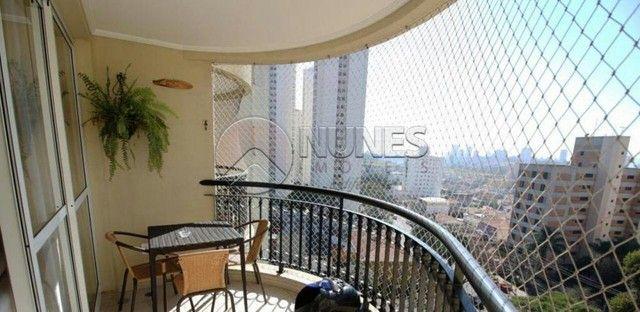 Apartamento para alugar com 4 dormitórios em Jardim santo antoninho, Osasco cod:L408761 - Foto 5
