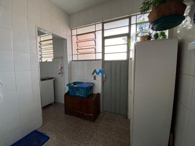 Apartamento à venda com 2 dormitórios em Centro, Belo horizonte cod:ALM1576 - Foto 11
