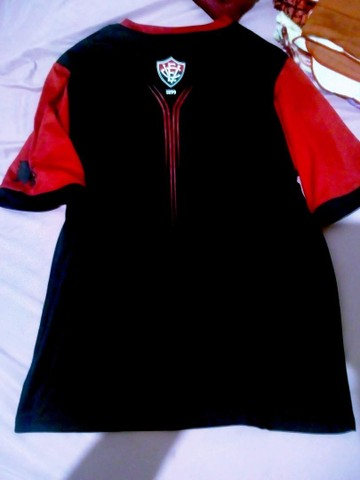 Camisa do Esporte Clube Vitória  - Foto 2