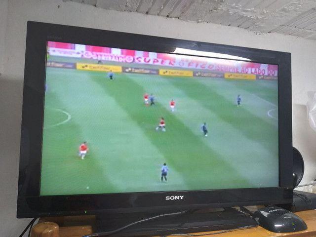 TV  Sony 32 polegadas  (NEGÓCIO VALOR)