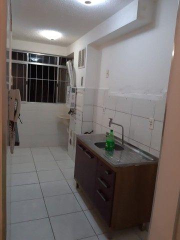 Alugo apto Honório Gurgel R$1.000 com condomínio incluso  - Foto 8
