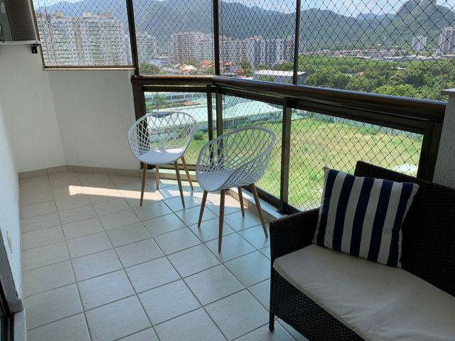 Apartamento 3 quartos 87m2 Rio2 Fontana di Trevi melhor planta da região - Foto 18