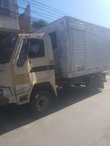 Caminhão  Agrale 1600d - Foto 2