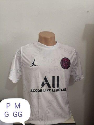 Camisas de Times de futebol 1.1. - Foto 2