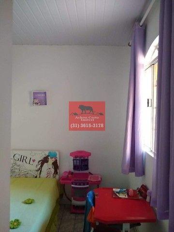 Casa com 3 quartos em lote de 360m² à venda no bairro Urca em BH - Foto 5