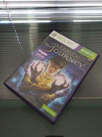 Fable The Journey - Jogo Original Xbox 360 - Usado - Foto 5