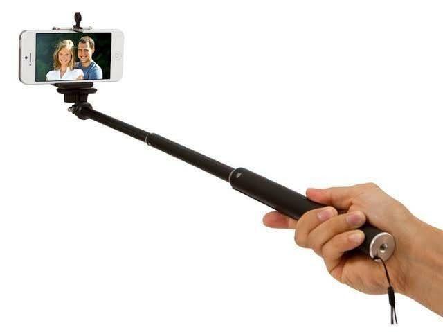 Pau De Selfie  - Foto 2