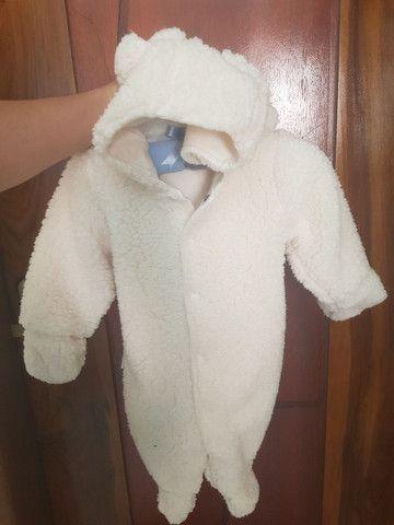 Roupa de urso - Foto 3