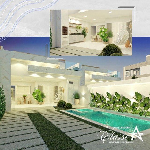 Execelente casa para venda na praia de carapibus - Foto 15