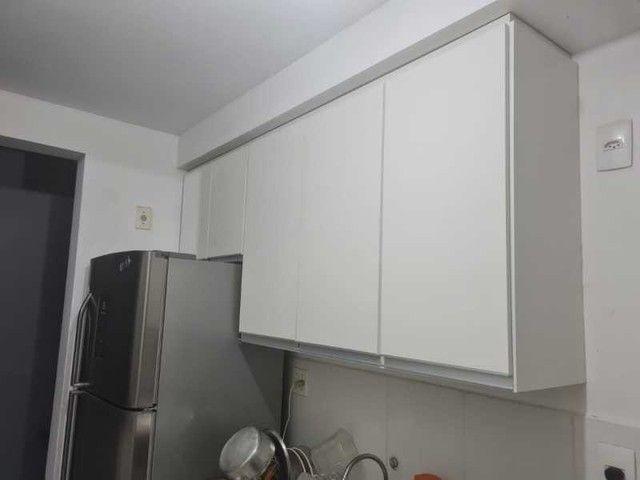 Apartamento à venda com 1 dormitórios em Jardim da luz, Goiânia cod:AL200 - Foto 4