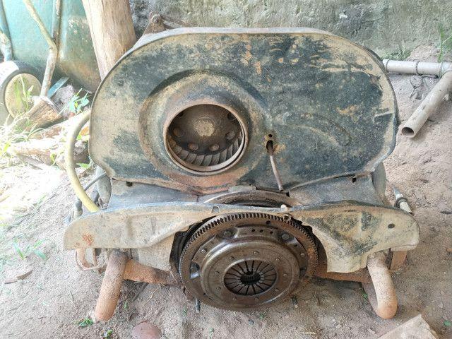 Motor 1500 - Foto 2