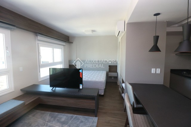 Studio à venda com 1 dormitórios em Moinhos de vento, Porto alegre cod:324756 - Foto 8