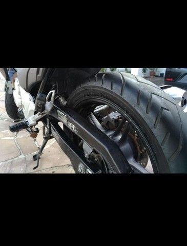 Honda CB 300r conservada  - Foto 6