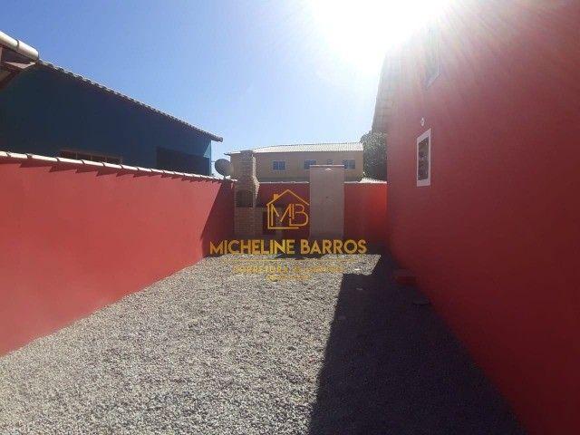Fc/ Maravilhosa casa a venda em Unamar  - Foto 12