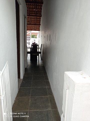 Casa 3 quartos, Centenario, Milton Gomes. Queimadinha - Foto 4