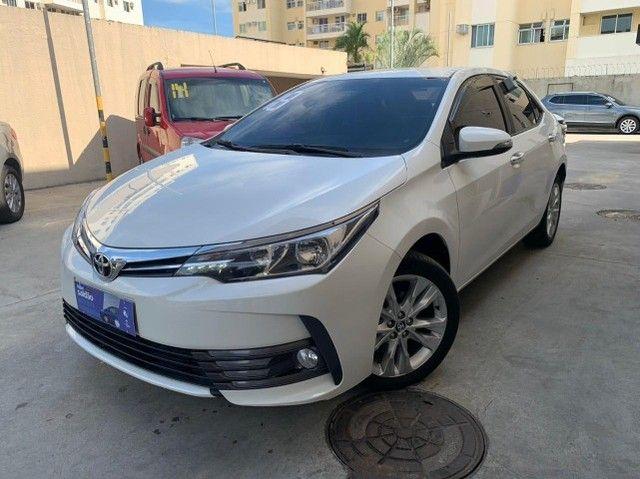 Corolla xei 2019 automatico 83,900 financiado+ entrada - Foto 2