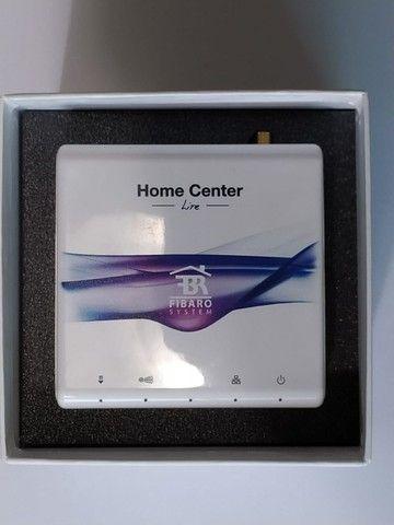 Central De Automação Fibaro Home Center Lite - Foto 2
