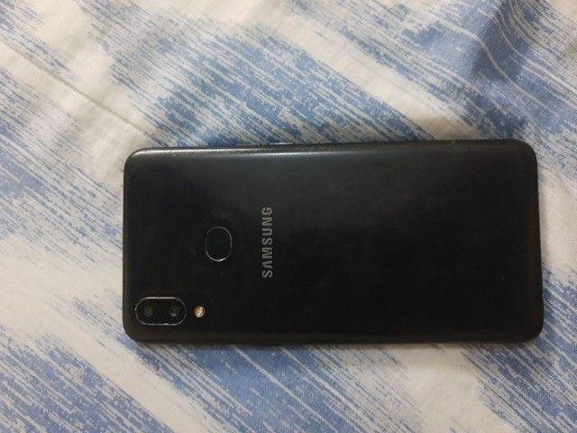 Galaxy A10S - Foto 2
