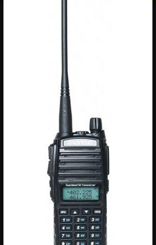 Rádio Comunicador  Uv-82 - Foto 4