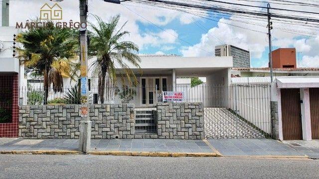 Alugo casa para fins comerciais no bairro Maurício de Nassau - Foto 2