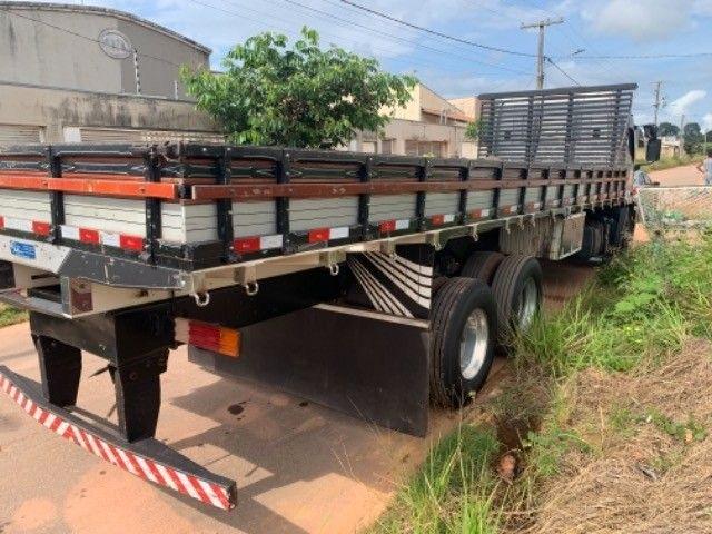 Caminhão Ford Cargo 2429 - Foto 16