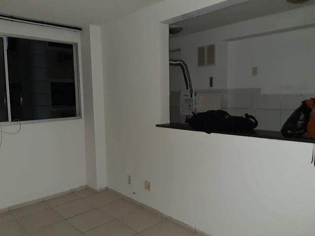 Alugo apto Honório Gurgel R$1.000 com condomínio incluso  - Foto 2