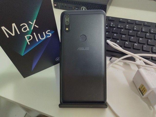 Celular Asus Max Plus M2 - Foto 4