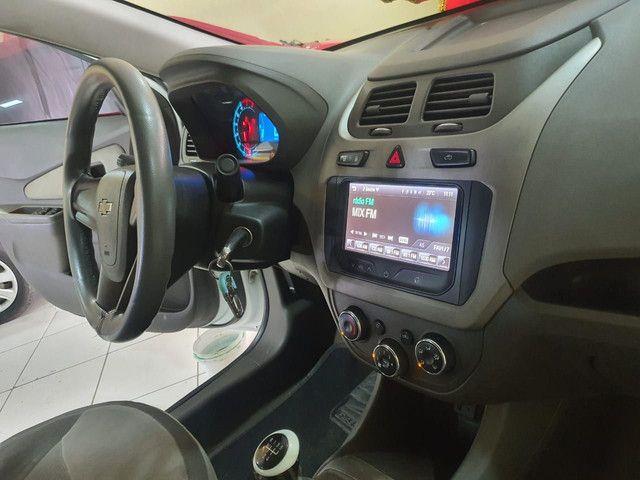 GM CHEVROLET COBALT LTZ 2015 R$ 39.900,00 - Foto 6